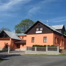Chata Pohoda Nová Ves nad Nisou