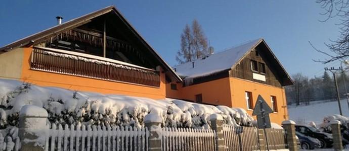 Chata Pohoda Nová Ves nad Nisou 1137999977