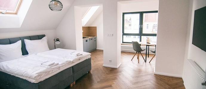 Design Pension Twenty Poděbrady 1150108529