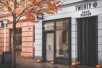 Poděbrady-Design Pension Twenty