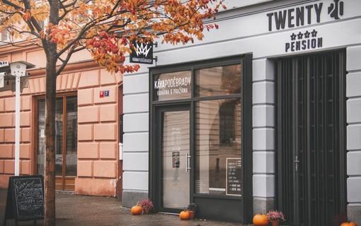 Dámská jízda v Poděbradech-Design Pension Twenty 1154374353