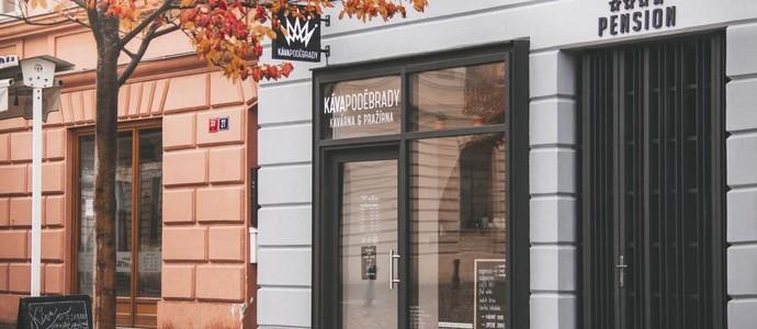 Design Pension Twenty Poděbrady