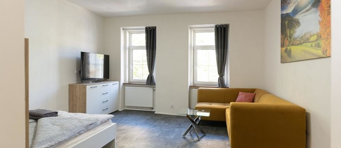 Apartsee Wellness Plzeň 1129116999