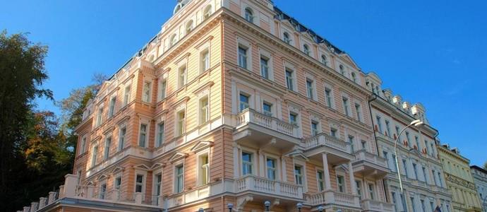 Humboldt Park Hotel & Spa Karlovy Vary 1138001575