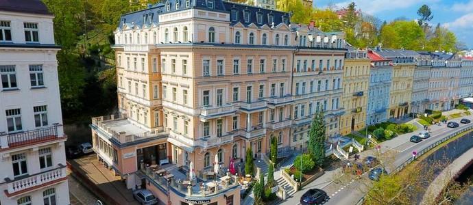Humboldt Park Hotel & Spa Karlovy Vary