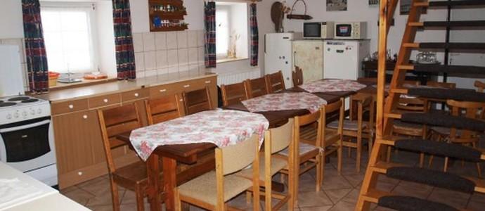 Chata Buchtovna Kořenov 1136122337