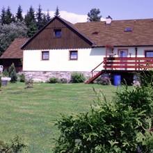 Chata Buchtovna Kořenov