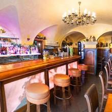 Hotel U Zlatého Stromu Praha 1125537187