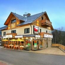 Hotel Friuli Harrachov