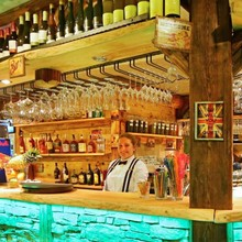 Hotel Friuli Harrachov 1136123195