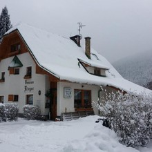Pension Rieger Harrachov