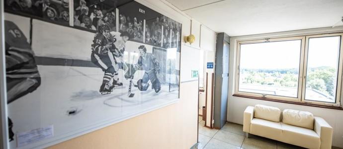 Penzion Rohožník Praha 1129644291