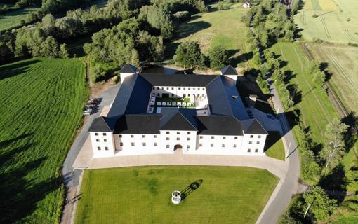 Château Šanov