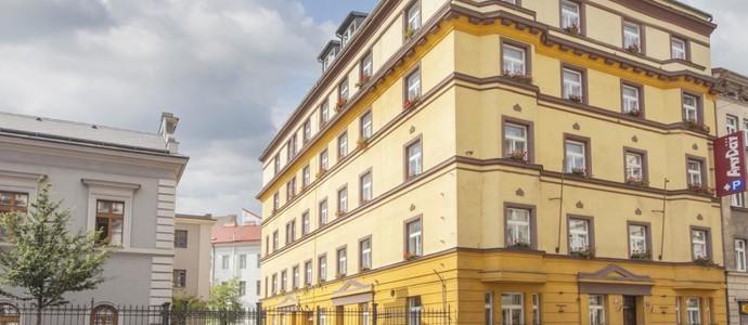Anyday Apartments Praha 1126658357