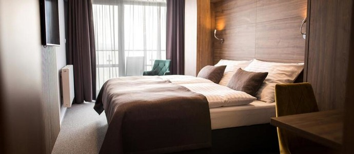 Hotel Eurobus Kaluža 1125721799