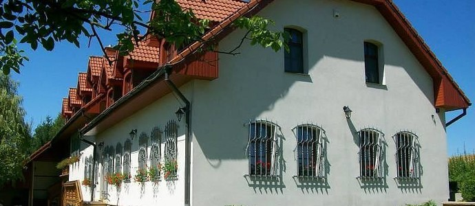 U Bukovského Rybníka Sobotka