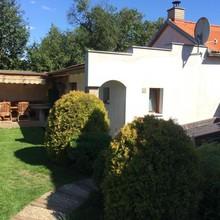 Mamut Privat Garden House Praha