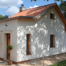 Mamut Privat Garden House Praha 1125726685