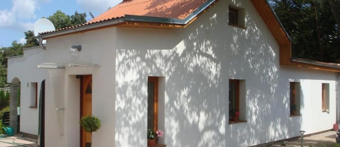 Mamut Privat Garden House Praha 1136125013