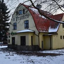 Penzion U Pratura Chomutov