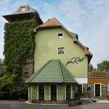 HOTEL forRest Chomutov
