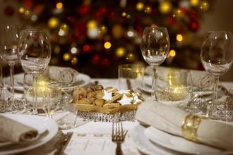Františkovy Lázně-pobyt-Vánoce a Silvestr v Erice