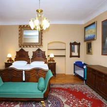 Old Prague Apartments Praha 1136125669