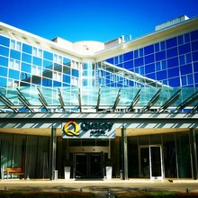 Quality Hotel Brno Exhibition Centre Brno