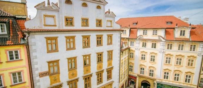 Best Spot Hostel Praha