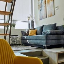 Vita Sana Apartments&SPA - Zlín