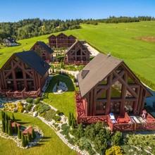 Mountain resort Chalets Ždiar