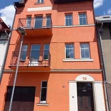 Apartmány Marie - Jáchymov