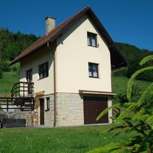 Chata Malá Bystřice 1126700881