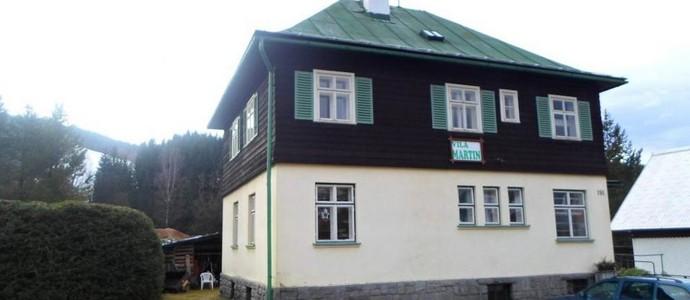 Vila Martin Harrachov 1126796545