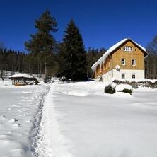 Rodinný horský penzion Dukát - Kořenov
