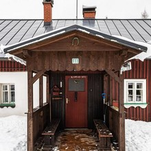 Hájenka Harrachov 1135766207