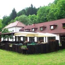 Motel Svatý Kryštof Tupadly 1127401487