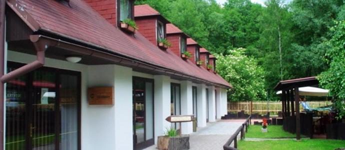 Motel Svatý Kryštof Tupadly