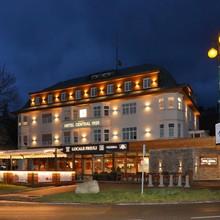 Central 1920 + Depandance Villa Hubertus Špindlerův Mlýn
