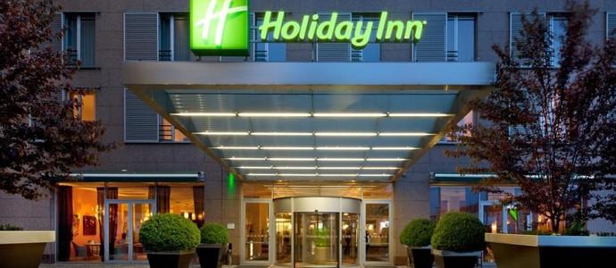 Holiday Inn Prague Praha 1146397193