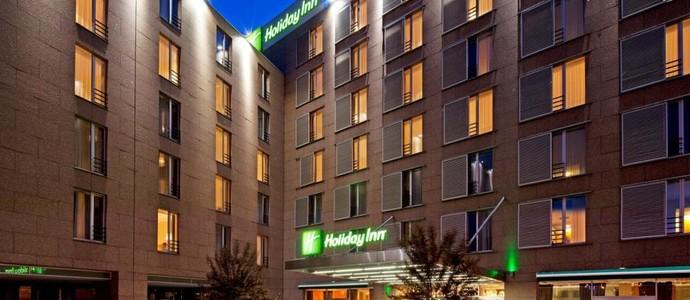 Holiday Inn Prague Praha