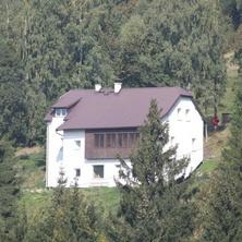 Horská chata Hubertus - Albrechtice v Jizerských horách