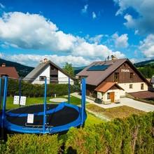 Apartmán Ivana Rokytnice nad Jizerou 1135766883