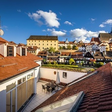 Penzion Fortna - Český Krumlov