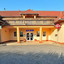 Hotel ALDO Uničov