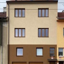 Apartmány Borská - Nové postele - Plzeň