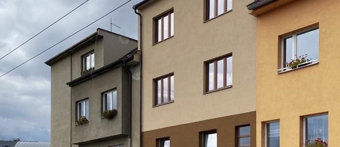 Apartmány Borská Plzeň