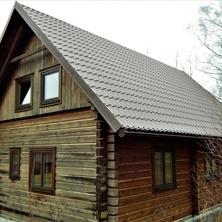 Roubenka Jesenka II - Dolní Moravice