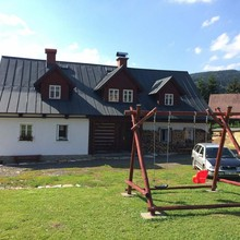 Chalupa Emilka Rokytnice nad Jizerou