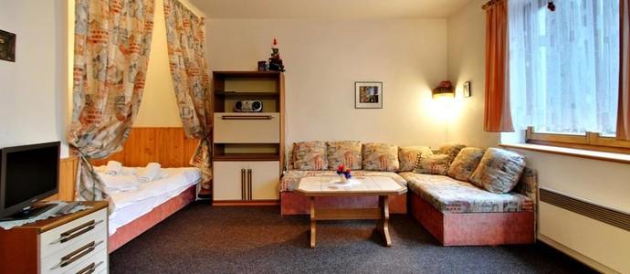 Apartmány HELAS Rokytnice nad Jizerou 1135768111